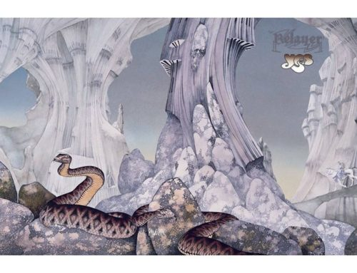 45 anni di Relayer
